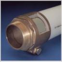Система за монтаж на големи диаметри тръби