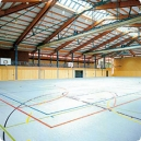 Подово отопление на спортни зали