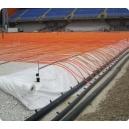Отопление на открити стадиони